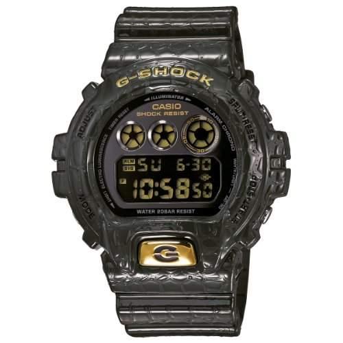 Casio DW-6900CR-3ER - Armbanduhr per herren