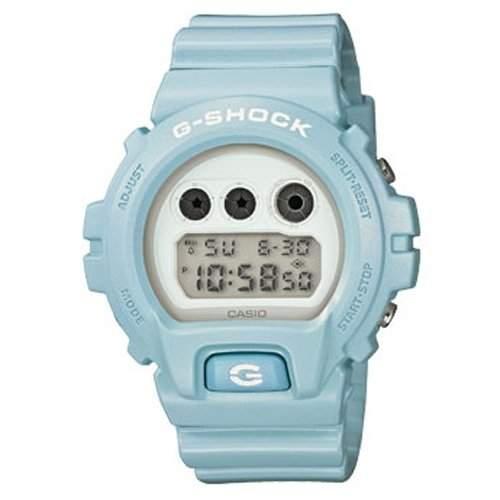 Casio DW-6900SG-2ER - Armbanduhr per herren