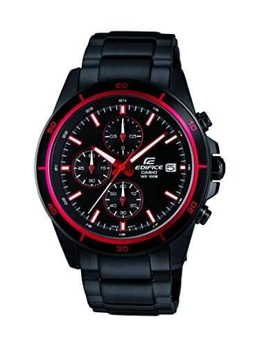 Casio Herren Armbanduhr Sports Analog - Digital Quarz Schwarz Resin Aqs810W-1A2Vef