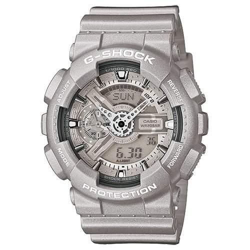 Watch Casio G-Shock GA-110BC-8AER