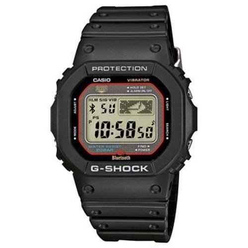 G-SHOCK DIGITAL BLUETOOTH 40 GB-5600AA-1ER