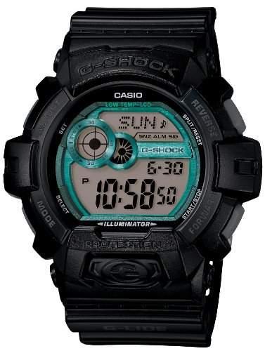 Casio G-SHOCK G-LIDE Low Temperature Resistance -20˚C-4˚F Mens Watch GLS-8900-1JF Japan Import