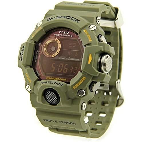 Casio GW9400-3 Herren Uhr
