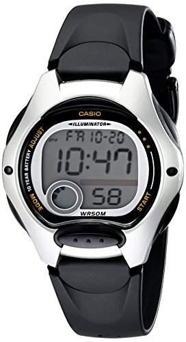 Casio LW200-1AV Damen Uhr