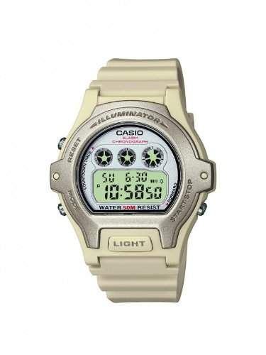 Casio LW-202H-8AVEF Damen Armbanduhr
