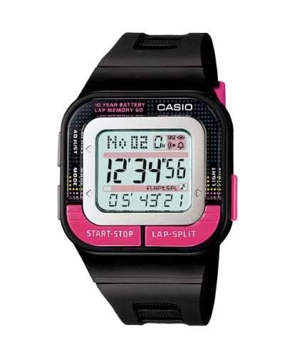 Casio SDB100-1B Damen Uhr