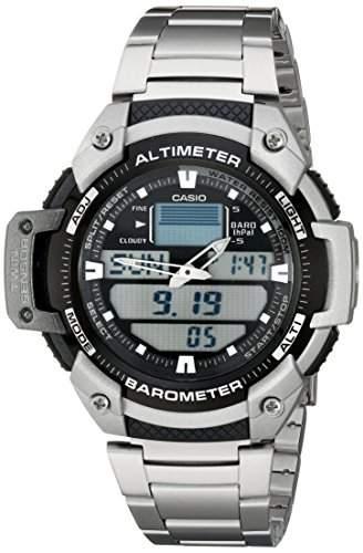 Casio SGW400HD-1BV Herren Uhr