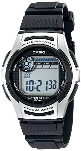 Casio W213-1AV Herren Uhr