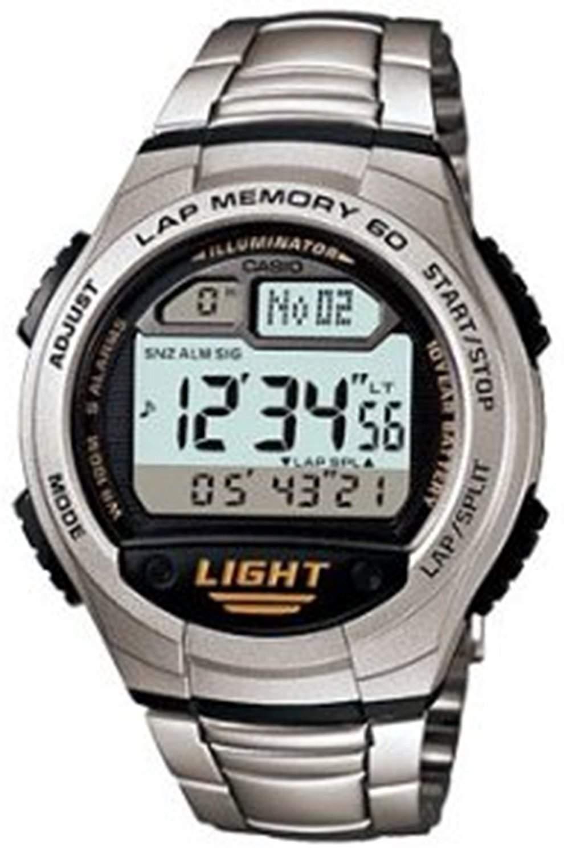 Casio W734D-1AV Herren Uhr