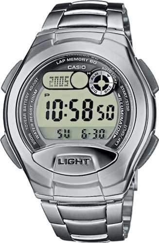 Casio Collection Herren-Armbanduhr Digital Quarz W-752D-1AVES
