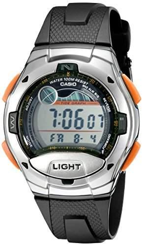 Casio W753-3AV Herren Uhr
