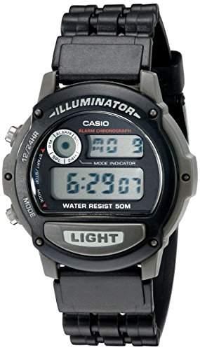 Casio W87H-1V Herren Uhr