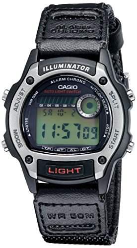 Casio W94HF-3AV Herren Uhr
