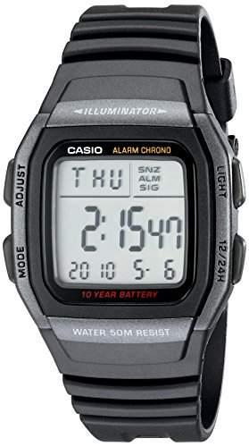 Casio W96H-1AV Herren Uhr