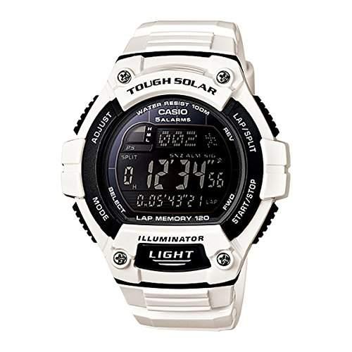 Casio WS220C-7BV Herren Uhr