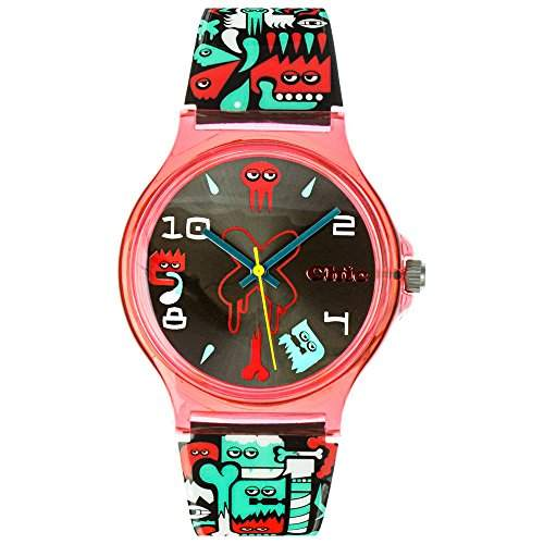 Tee-Wee Chic-Watches Damenuhr Monster Armbanduhr Chic Lady-Kollektion UC004