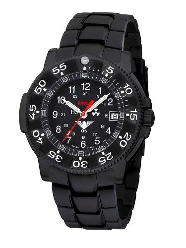 KHS Shadow Blue MK II H3 Einsatz Uhr mit PVD Armband