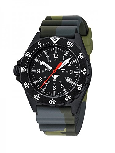 KHS Shooter Diverband Camouflage Olive