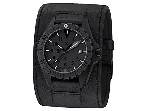 KHS Tactical Watches MissionTimer 3 Titan X TAC H3 KHS MTTXT LK
