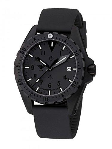 KHS Tactical Watches MissionTimer 3 Titan X TAC H3 KHS MTTXT SB