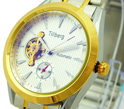 Automatik Uhr Wasserdicht hochwertige Herrenuhr Designer Uhren automatic Diver Watch