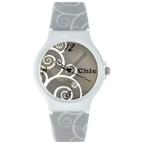 Teenie Weenie Maedchen-Armbanduhr Analog Quarz Plastik VUC025