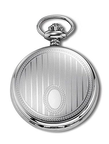 Claude Pascal Taschenuhr 5471112 MS Savonette Handaufzug