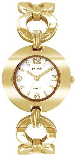 Shivas Damen Armbanduhr A46304 101