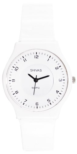 Shivas Damen Armbanduhr A48481 001