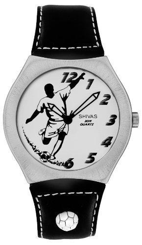 Shivas Herren Armbanduhr A73051 201