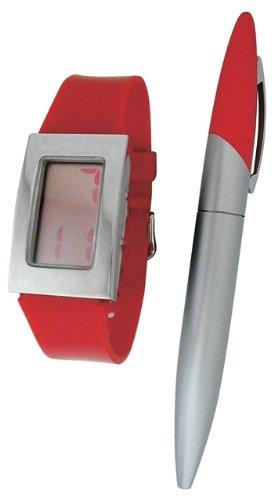 Shivas Damen Armbanduhr D61240 009