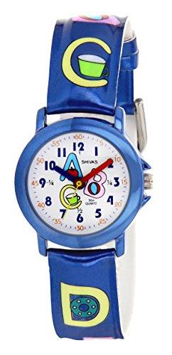 Shivas Kinder Armbanduhr A21172 007