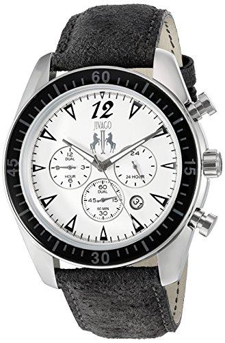 Jivago Armbanduhr analog Quarz JV4510