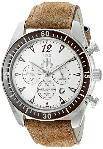 Jivago Armbanduhr analog Quarz JV4512
