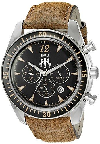 Jivago Armbanduhr analog Quarz JV4513