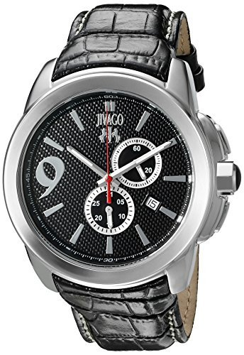 Jivago Armbanduhr analog Schweizer Quarzwerk JV1517