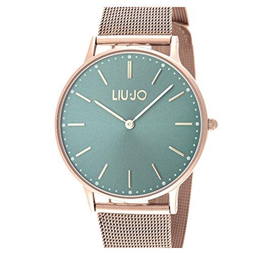 Uhr nur Zeit Damen Liujo Moonlight Casual Cod tlj1058
