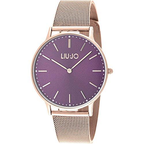 Uhr nur Zeit Damen Liujo Moonlight Casual Cod tlj1059