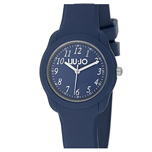Uhr Damen blau Junior tlj980 Liu Jo Luxury