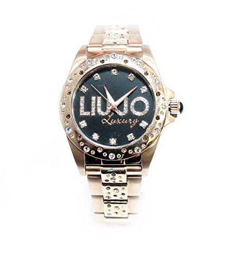 LIU JO LUXURY Venus Armbanduhr Damen Strass wr50mt tlj487 Preisliste 220 00