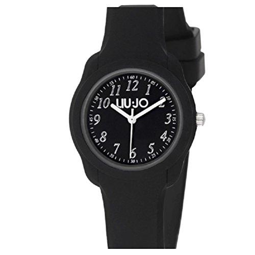 Uhr Damen Schwarz Junior tlj979 Liu Jo Luxury