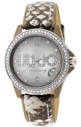 Damen armbanduhr - Liu Jo TLJ381