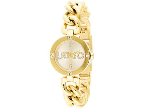 Liu Jo Luxury TLJ719 Koko Damen Uhr
