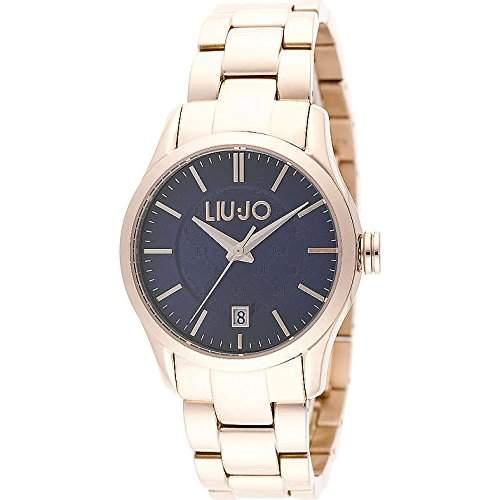 Liu Jo Luxury TLJ888 Tess Damen Uhr