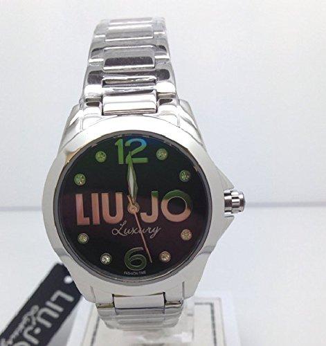 tlj996 Liu jo Damen Uhr Fashion Time