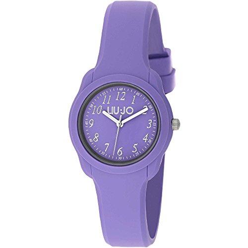 Uhr Damen violett Junior tlj981 Liu Jo Luxury