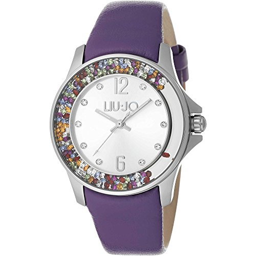 Uhr nur Zeit Damen Liujo Casual Cod tlj1053