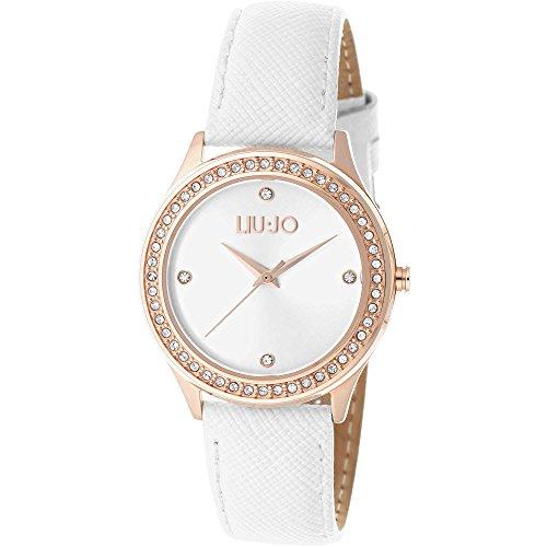 Uhr nur Zeit Damen Liujo Roxy Casual Cod tlj1063