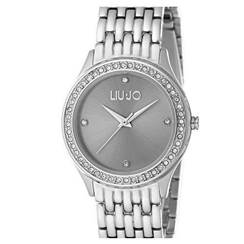 Uhr nur Zeit Damen Liujo Roxy Casual Cod tlj1066