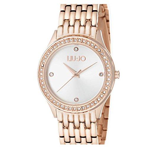 Uhr nur Zeit Damen Liujo Roxy Casual Cod tlj1067